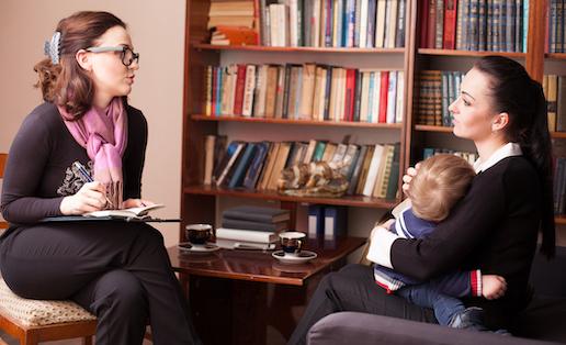 Family-Centered Skills:  Active Listening for SLPs