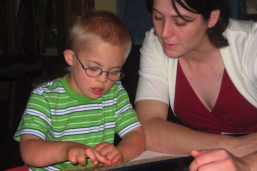 Developing AAC Systems for Children