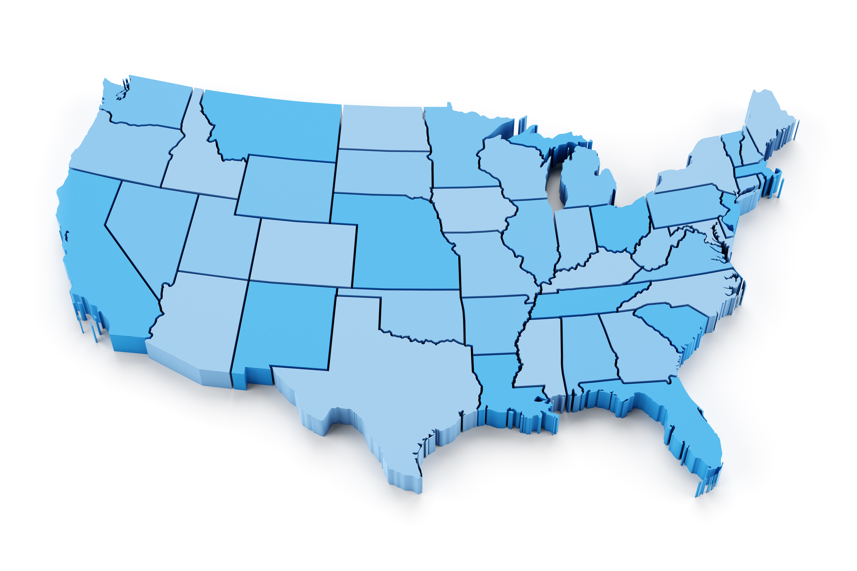 Resource Center: State Specific Information
